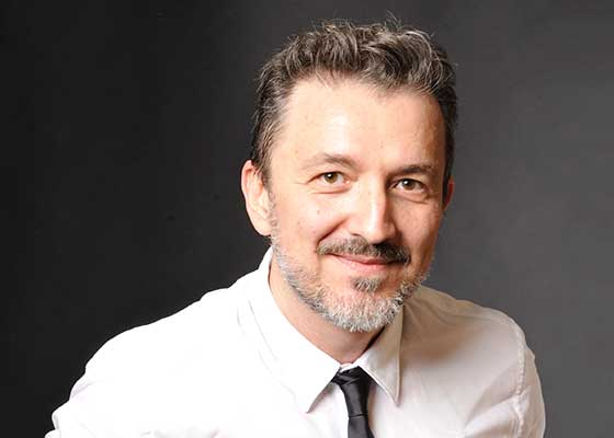 Stefano Versari